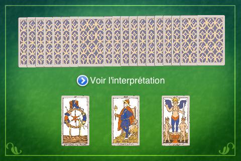 319a0245c14e4e Application Tarot de Marseille gratuite - Avigora