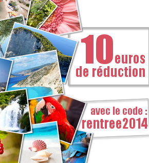 10 euros offerts sur Avigora.fr